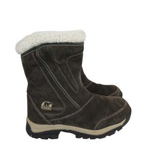 Sorel Thinsulate Water Fall Boots N681